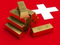Le stockage de l'Or Physique en Suisse présente de nombreux avantages