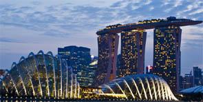 Singapour est, après la Suisse, un endroit idéal pour stocker son or
